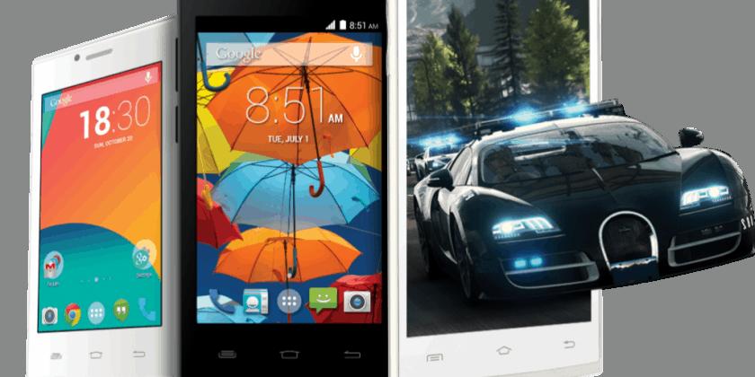 Jivi Launches 3 Budget Smartphonesvoice Amp Data