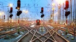 China railway authorities
