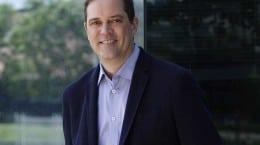 Cisco names Chuck Robbins as CEO