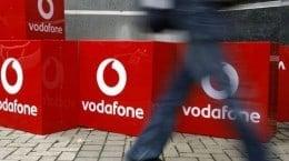 Vodafone in Maharashtra-Goa circle