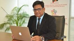 Airtel appoints Jinesh Hegde as CEO of Sri Lanka