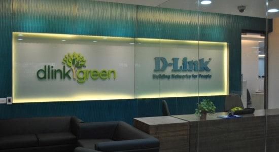 D-Link (India) Ltd.