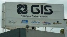 Grupo Industrial Saltillo, GIS, a Mexican industrial company