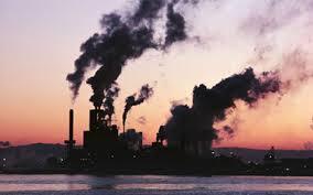 air pollu