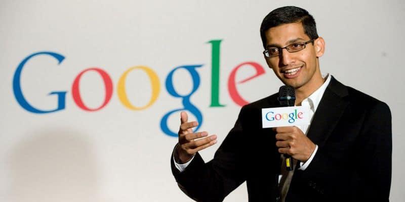 Saundar Pichai takes role as CEO of Alphabet