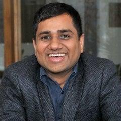 Ambarish Gupta, CEO & Founder, Knowlarity Communications