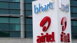 bharti airtel office vasant kunj ;10/08/2012;new delhi;photo:pradeep gaur/mint