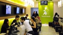 Singapore's fully-integrated info-communications company, StarHub