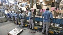 Indian manufacturing