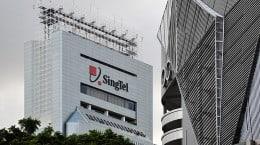 Singapore Telecommunications