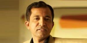 Sumit Chowdhury