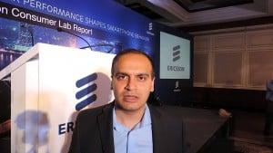 Ericsson, Ericsson, Nishant Batra, Head of Engagement Practices, Ericsson India.