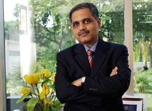Rajendra Deshpande, CTO, Serco Global Services
