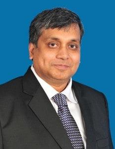 Tata Teleservices Ltd., Ram Prasad Mamidi, Chief Information Officer (CIO), Tata Teleservices Ltd.