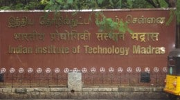 Indian Institute of Technology-Madras