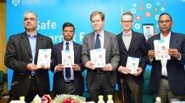 Telenor Officials at Safe Internet Forum