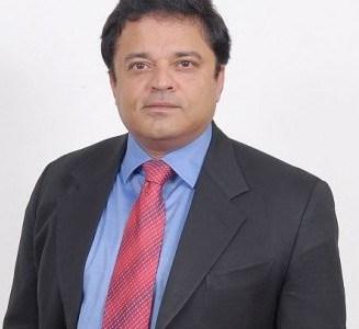 GV Kumar, CEO, Xius