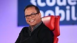 Google executive Amit Singhal