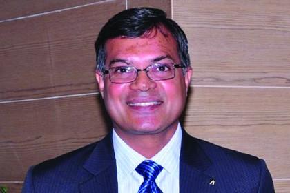 Vasudev Tantry_ Country Manager_ Anritsu India Pvt Ltd