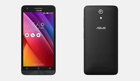 Asus unveils Zenfone Go 5.0 LTE T500 at Rs 7,999Voice&Data