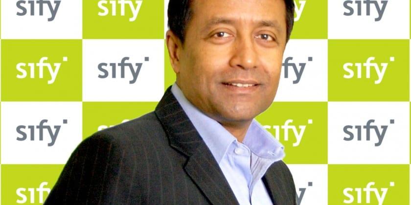 Kamal Nath, Sify