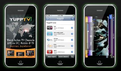 YuppTV, ACT Fibernet partner to delight their Hyderabad usersVoice&Data
