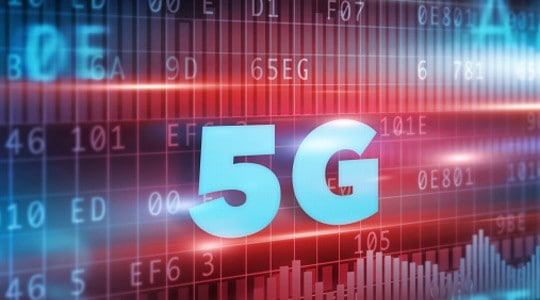 5G networks will support cloud game streaming, enabling consumers to play digital games on their handsets without the need to own or install a copy of the game.