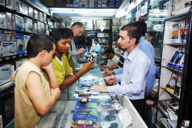 Datacultr helps smartphone financing for unbanked