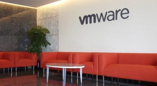 US-based VMware