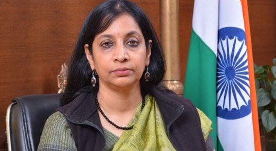 Aruna Sundarajan