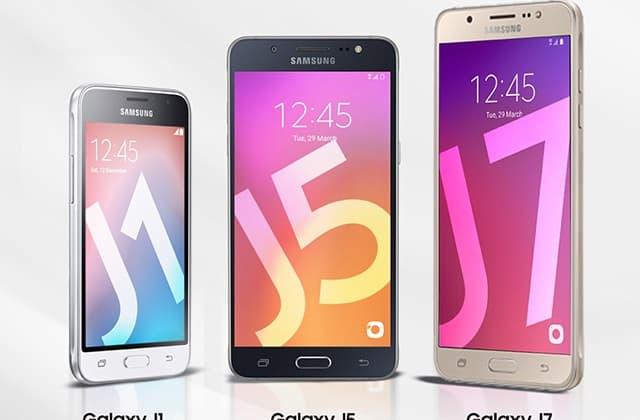 Airtel Announces 4G Offer For Samsung Galaxy J Series