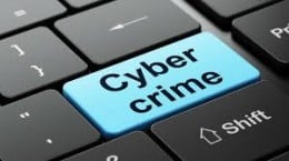 cybercrime in three years