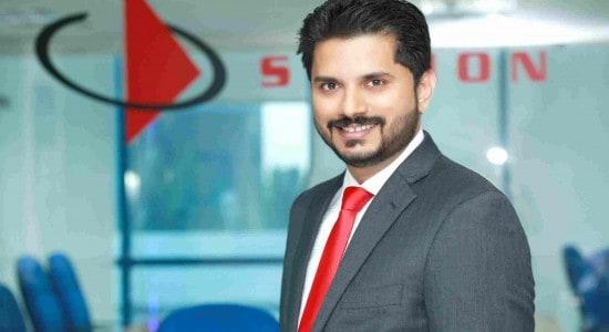 Prem Rodrigues, Director of Sales & Marketing-Middle East, India & SAARC, Siemon