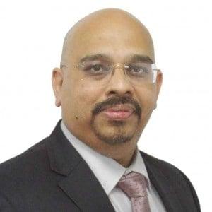 Snehashish Bhattacharjee, Global CEO & Co-Founder, Denave