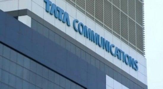 Vinod Kumar of tata communications joins