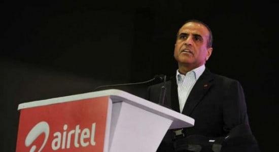 Airtel raises funds
