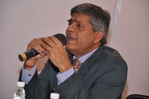 Pradeep Gupta, CMD, CyberMedia.