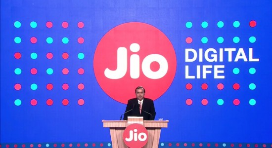 Silver Lakes's investment values Jio Platforms at an equity value of ₹4.90 lakh crore and an enterprise value of ₹5.15 lakh crore and represents a 12.5% premium