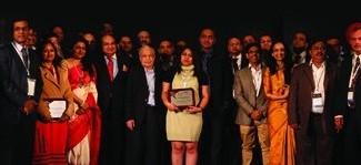 Voice&Data Telecom Leadership Awards 2016 Winners