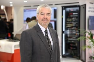 Jean Turgeon is Vice-President & Chief Technologist Software Defined Architecture, Worldwide Sales, Avaya Inc