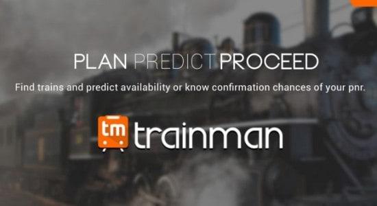 trainman-app