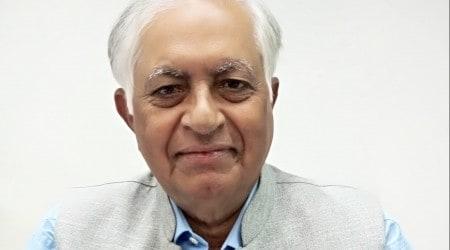 TAIPA Director General Tilak Raj Dua