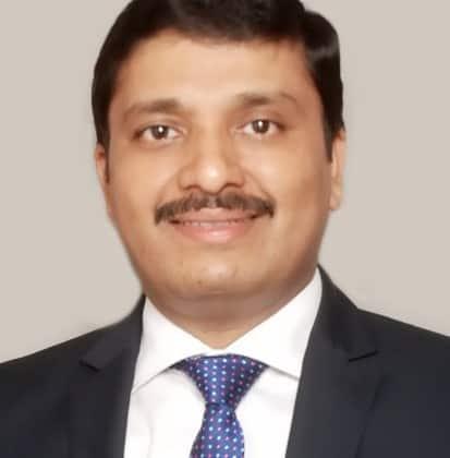 Anurag Srivastava, Senior VP, Mahindra Comviva