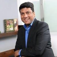 Narendra Bansal, CMD, Intex Technologies
