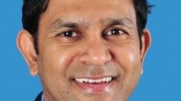 Rahul Agarwal, MD & CEO, Lenovo India.