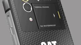 cat-s60-smartphone