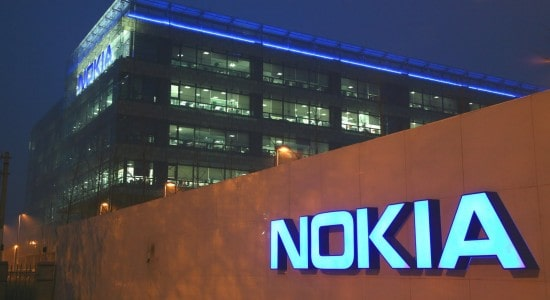 Nokia COO quits; position scrapped