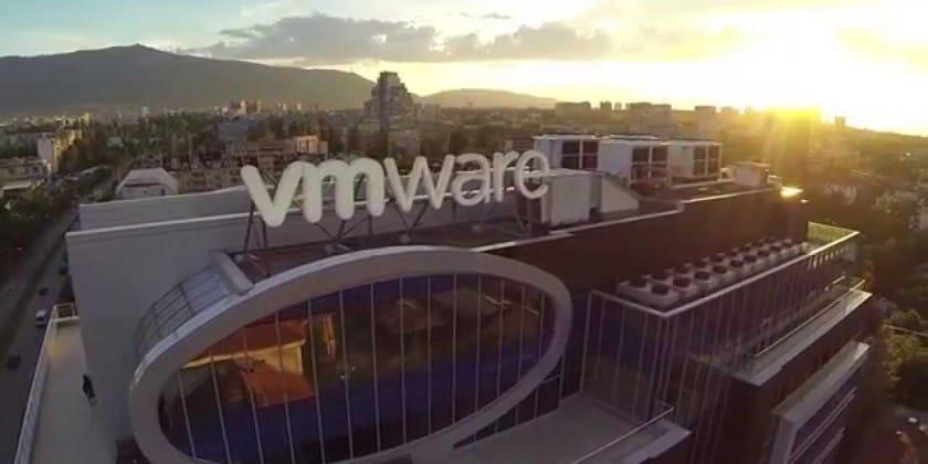 vmware-building