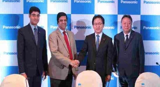 Panasonic India Innovation Center CoE in Bengaluru