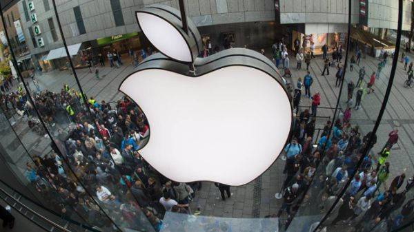 Apple to acquire Intel smartphone modem business.